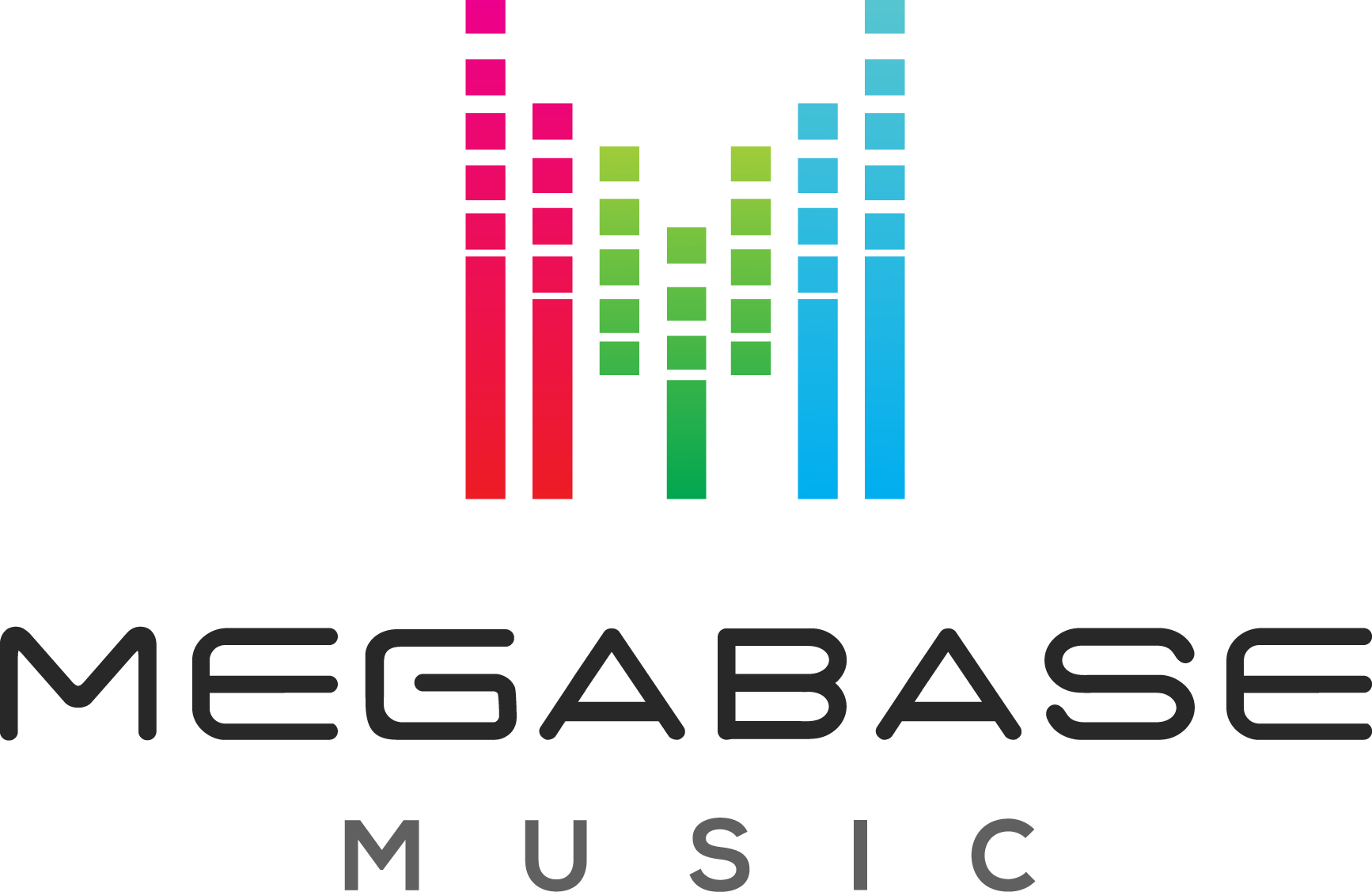 MegabaseMusic - Festival Website Design